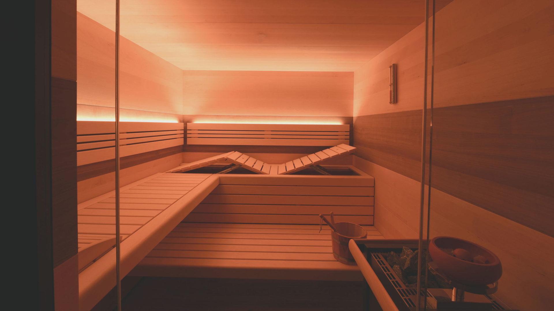 Sauna Salus