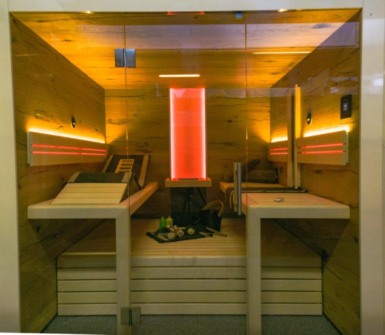 sauna aus oberösterreich